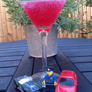 'PomiTeeny' for the Kids, Drivers & Non-Drinkers