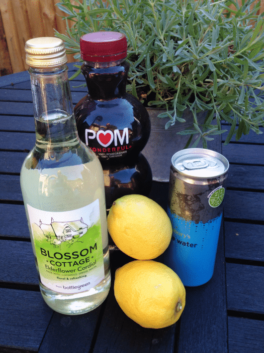 'PomiTeeny' One for the Kids, Drivers & Non-Drinkers