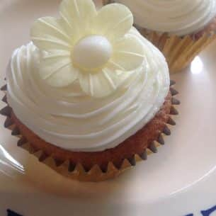 Easy Lemon Cupcakes