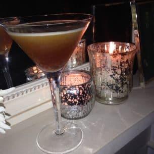 Easy Vodka Espresso Martini