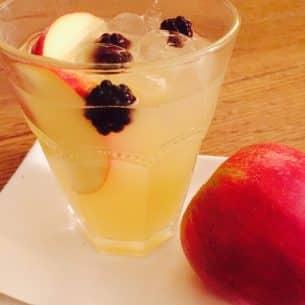 Apple Cocktail – The Bittersweet Dapple