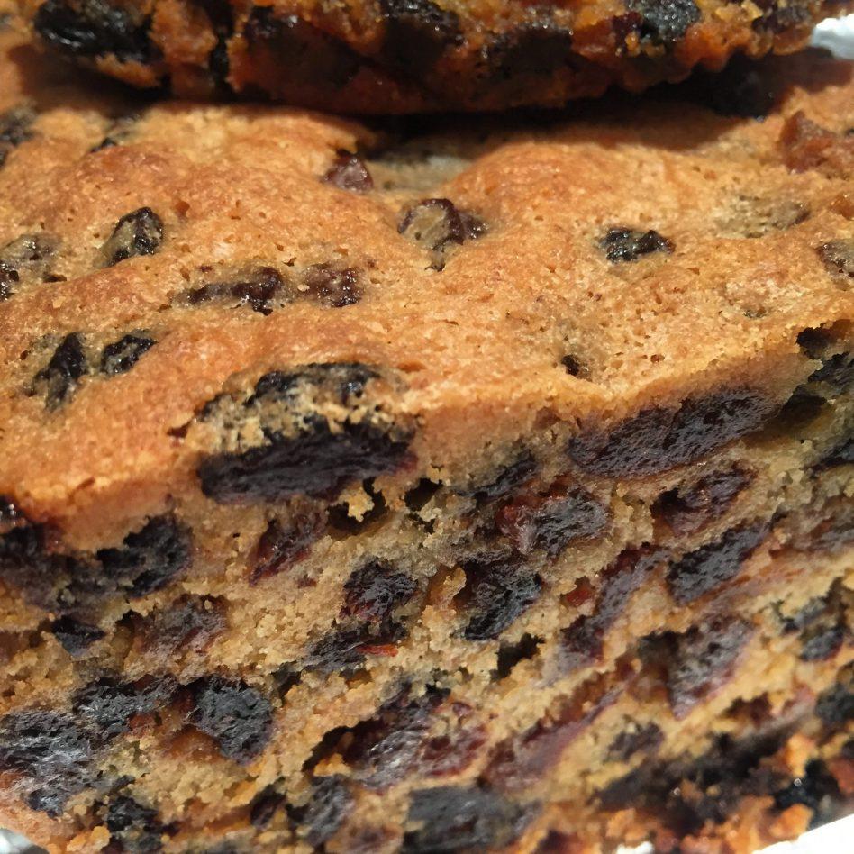 Easy Christmas Cake Recipe – my mums