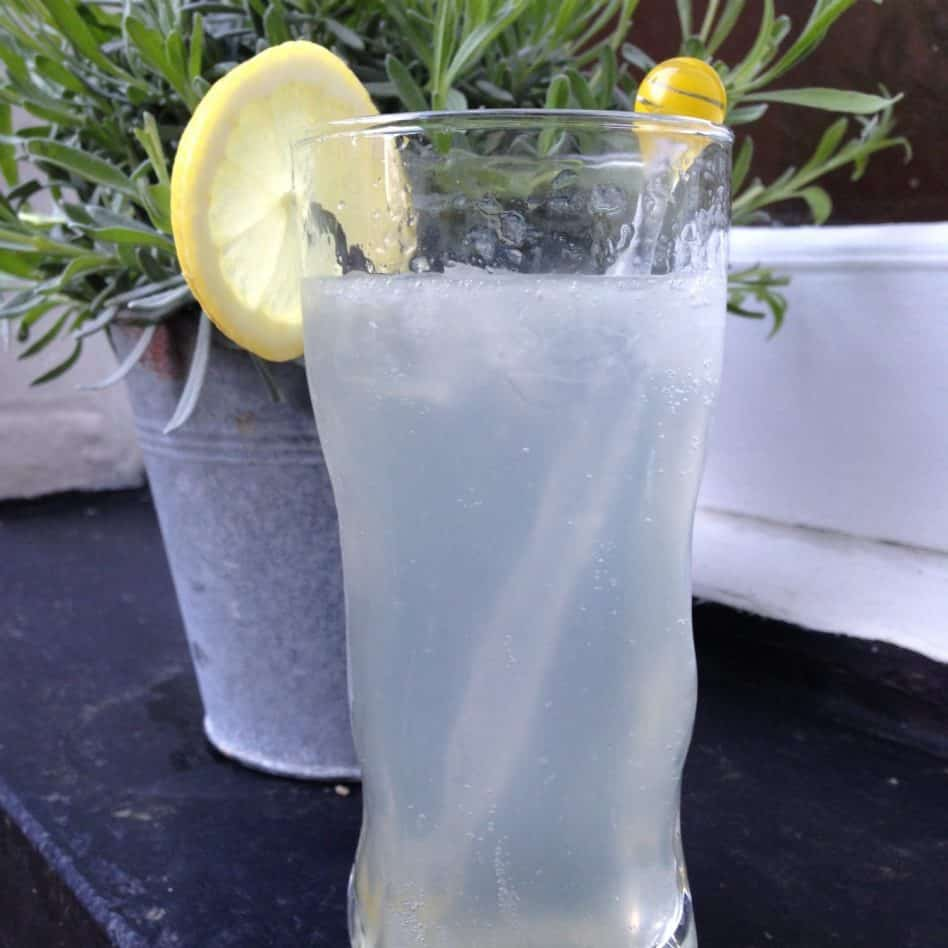 Tom Collins Gin Cocktail – just do it!