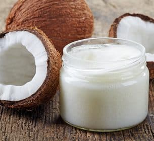 Coconut Oil – Benefits