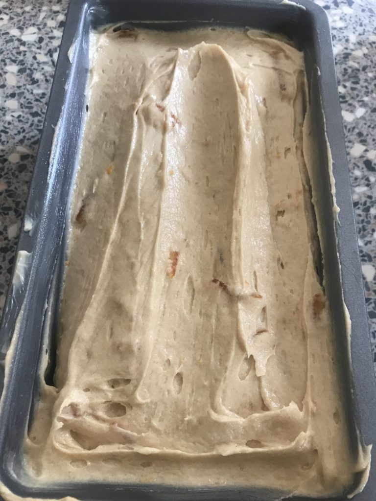 Easy Sticky Orange Marmalade Loaf