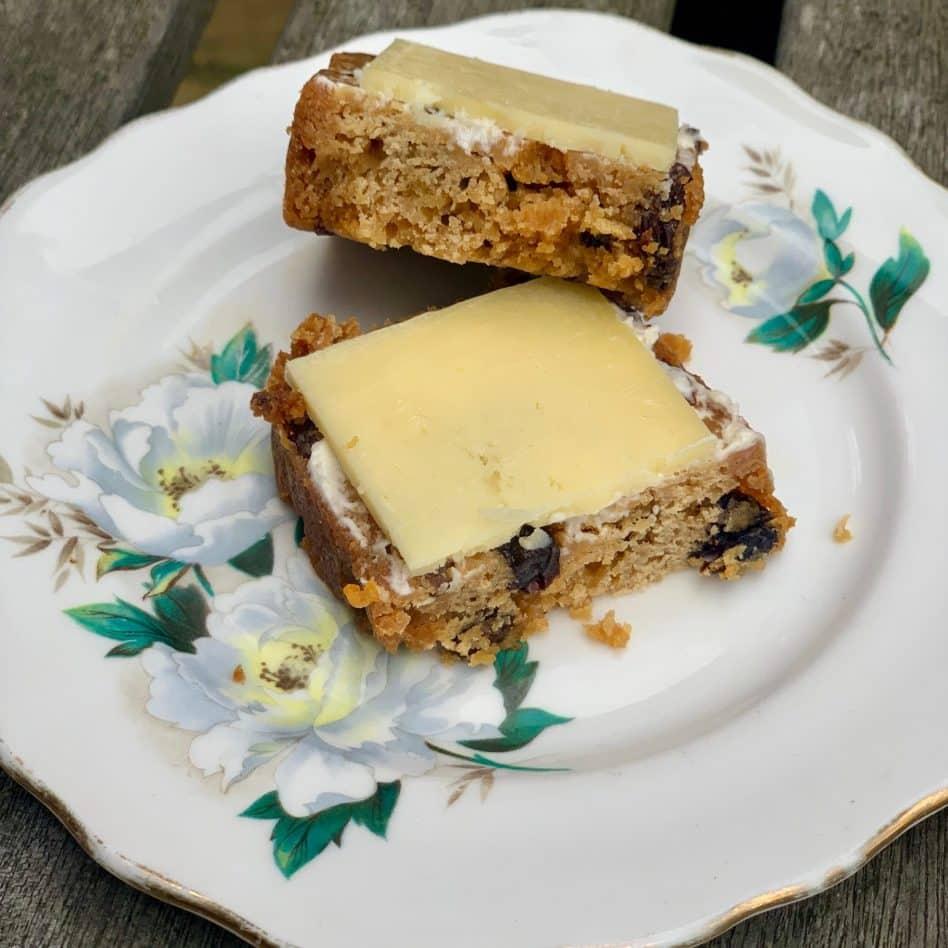 Lincolnshire Plum Bread – my mums