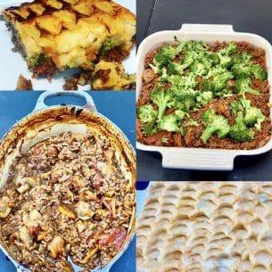 Easy Cottage Pie Slimming Styleeeee