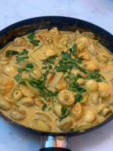 Slimming World Easy Chicken Curry