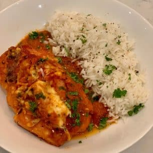 Easy Hunters Chicken Slimming Style